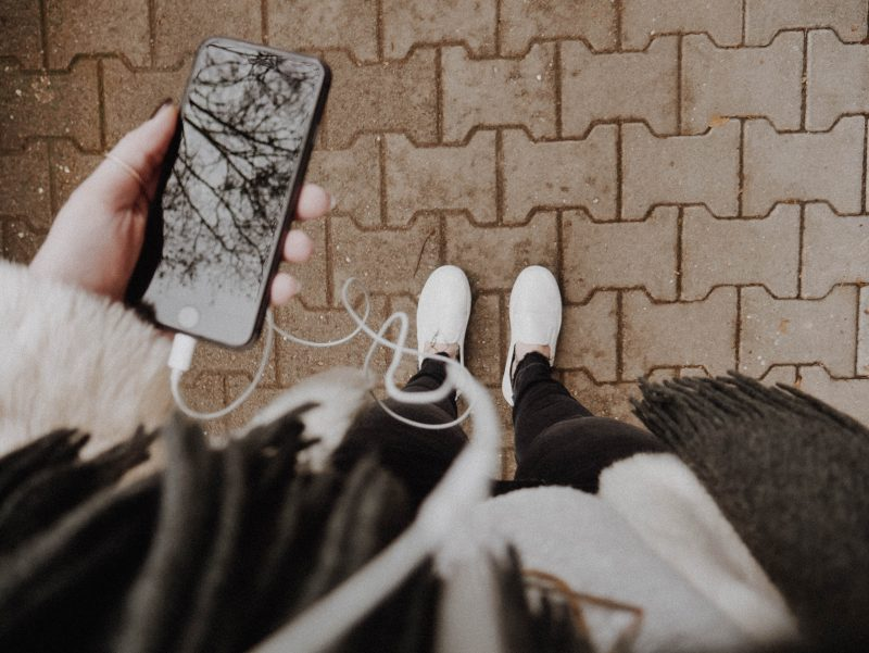 Podcasts are great for self care, education and enteratainment