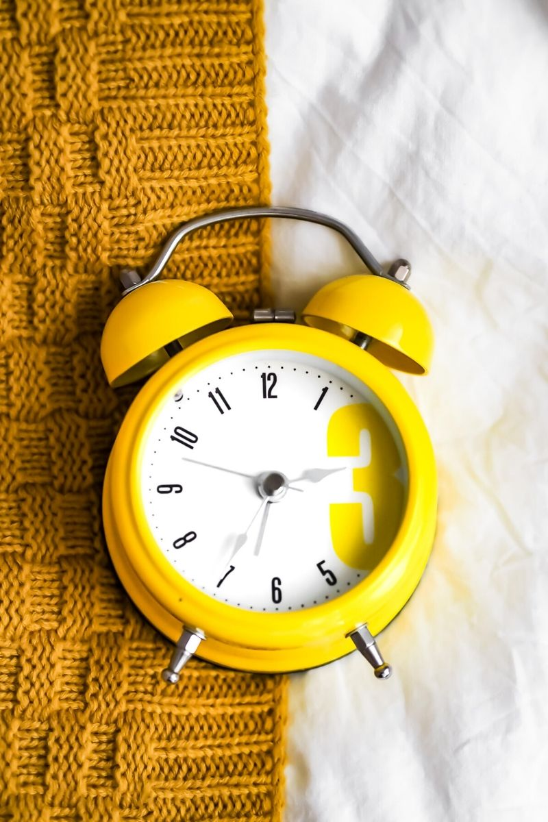 Master Your Morning Routine In 5 Easy Steps