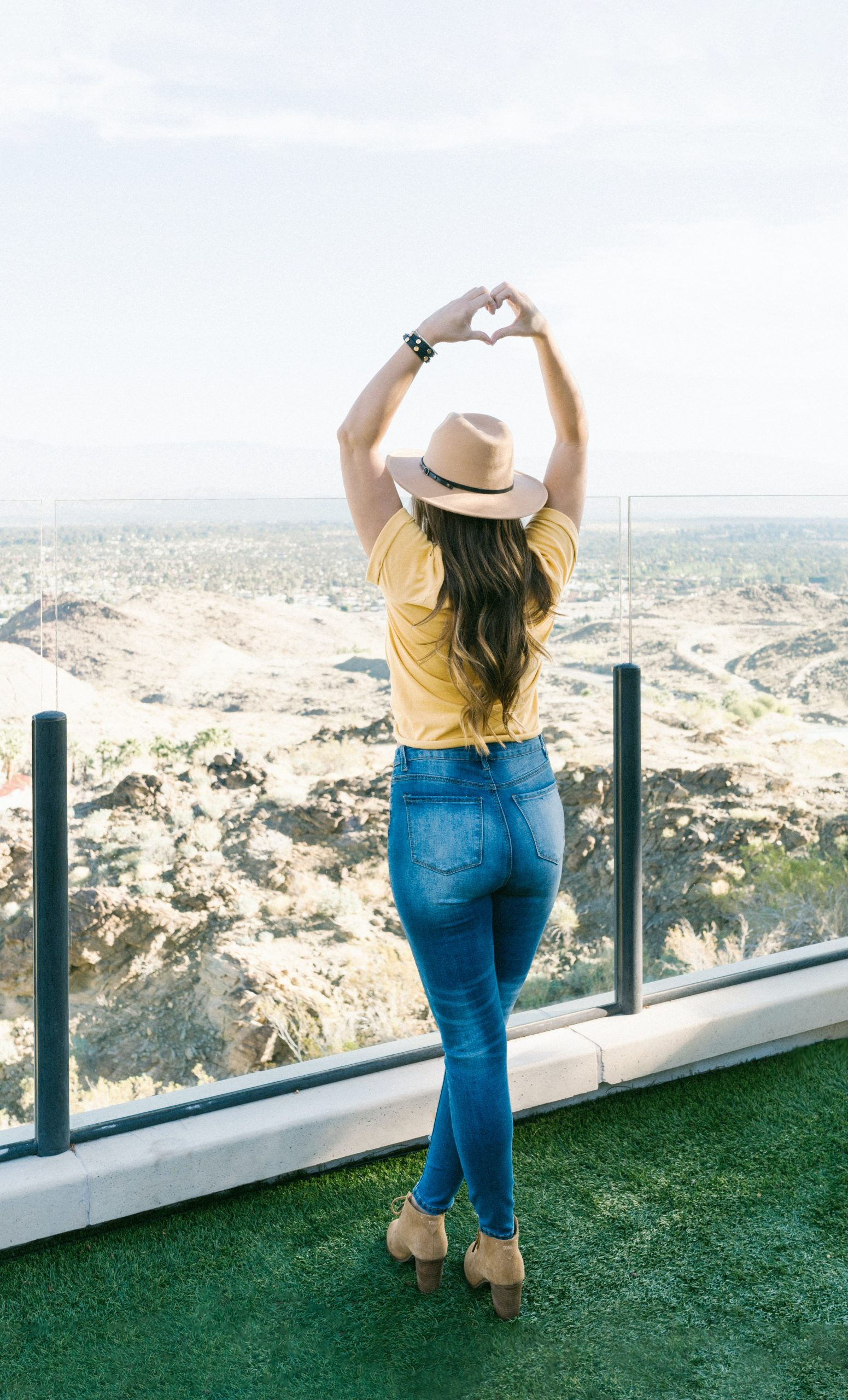 Self Love & What it Means For You