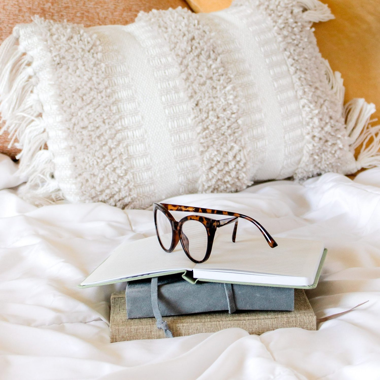 Journaling for wellbeing an relaxation